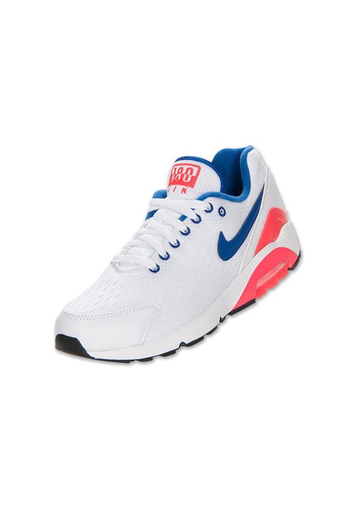Baskets Nike Air Max 180 EM Ultramarine 579921-160 Hommes Running