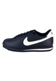 Nike Cortez Cuir / Homme / Ref: 316418-402 / Bleu