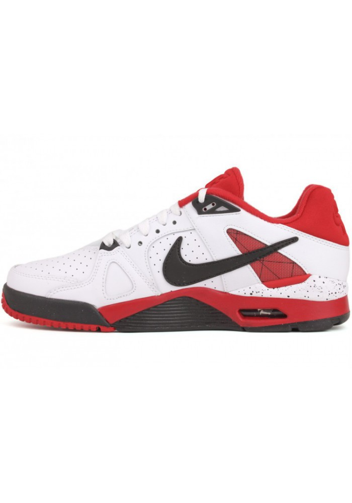 best sneakers 367bc 5ddaf Chaussures Nike Air Trainer Classic 488059-106 Hommes Running