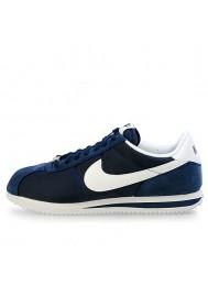 Nike Cortez Nylon 317249-413 Chaussures Hommes Running