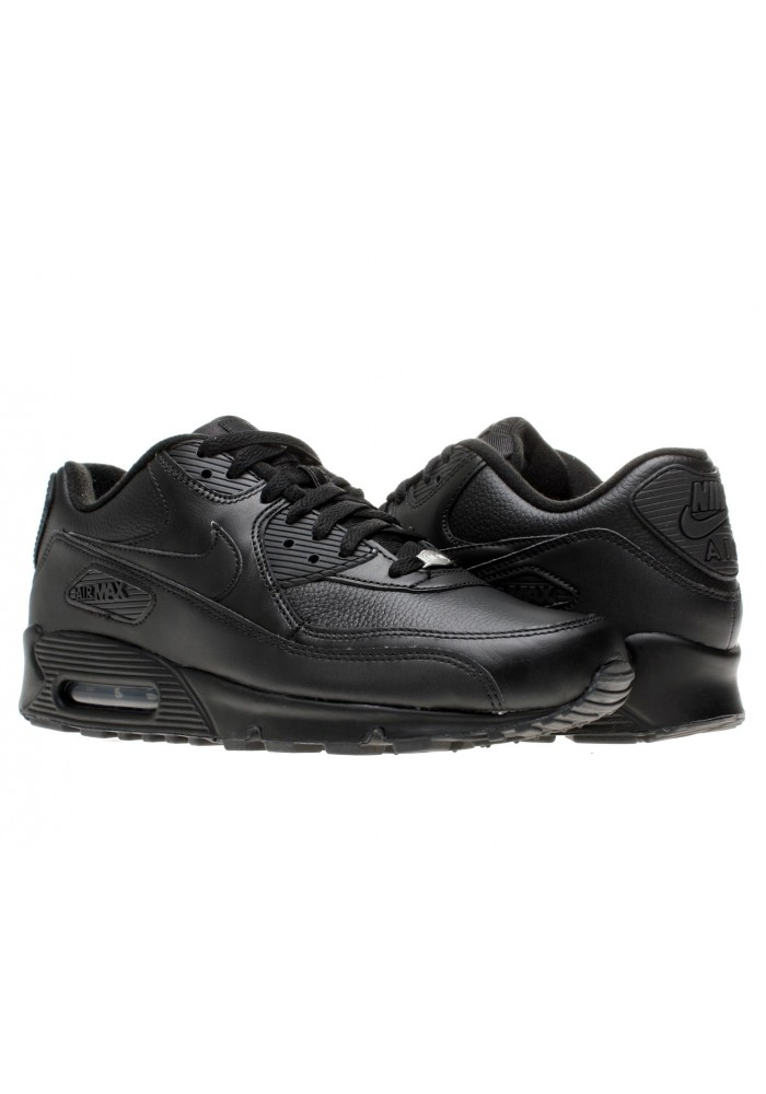 Chaussures Nike Air Max 90 Hommes Running 302519-001