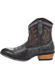 Bottes Cuir Ariat Billie Femmes | Equitation | Cowboys 7V762T189