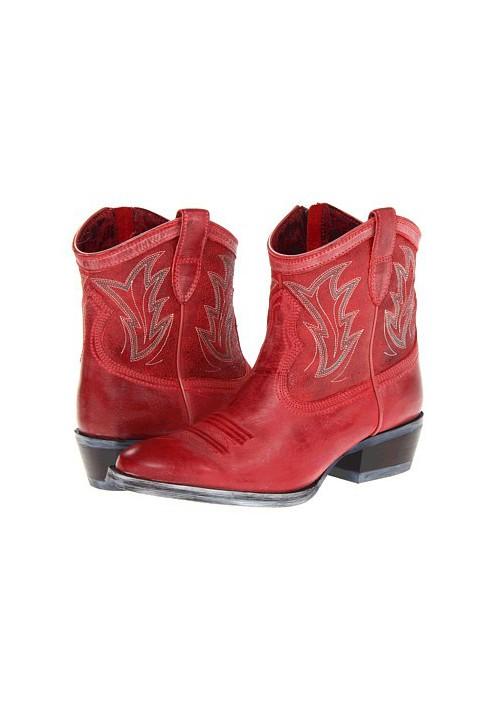 Bottes Cuir Ariat Billie Femmes   Equitation   Cowboys 7V7621T89