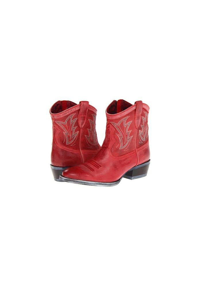 Bottes Cuir Ariat Billie Femmes | Equitation | Cowboys 7V7621T89