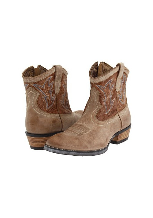 Bottes Cuir Ariat Billie Femmes   Equitation   Cowboys 77V621T89