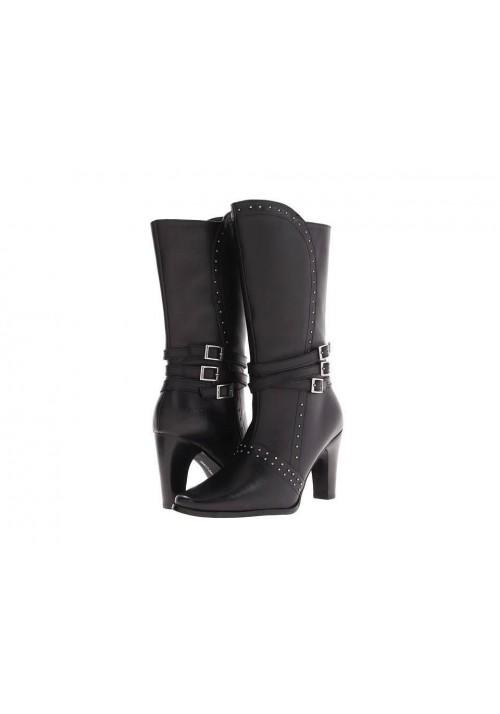 Bottes - Harley Davidson - Tinley D83560 Noir - Femmes