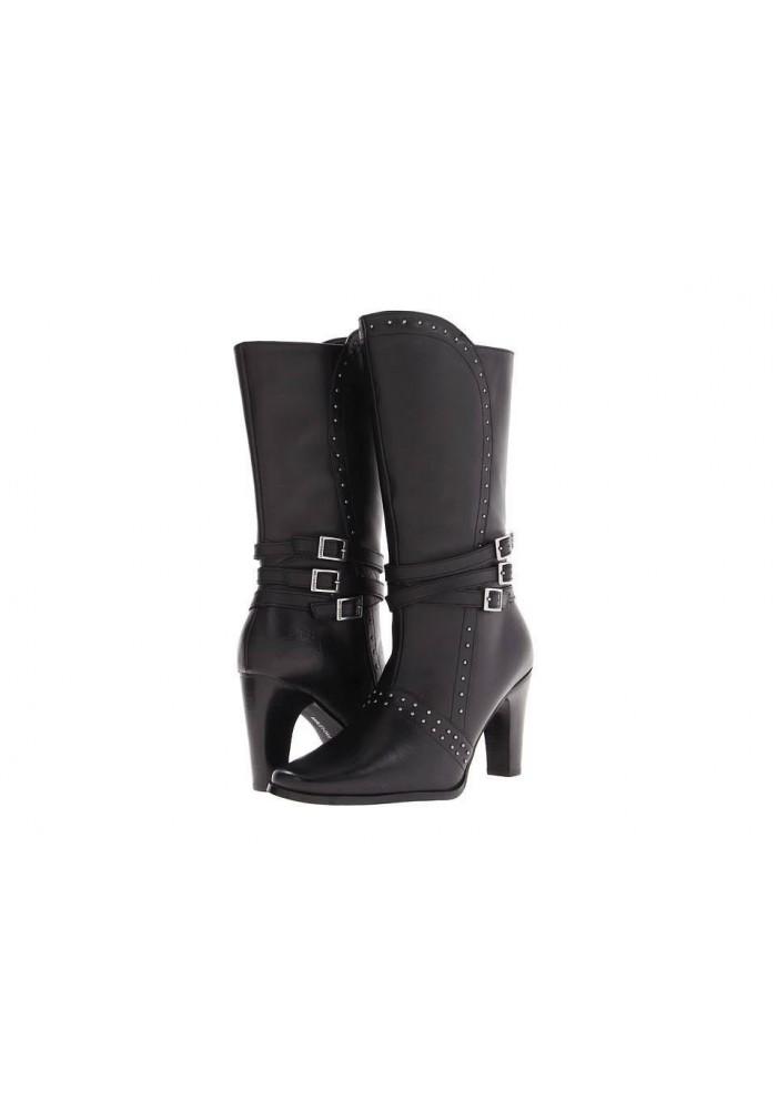 Bottes - Harley Davidson - Jonelle 83570 Noir - Femmes