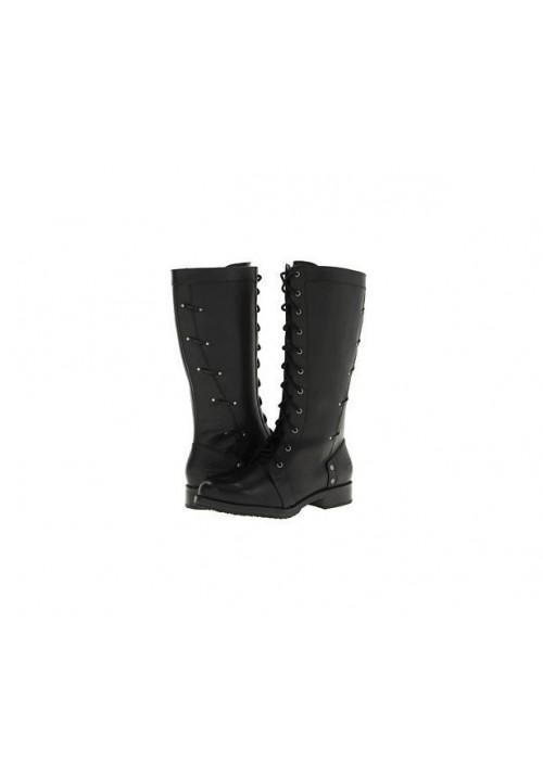 Bottes - Harley Davidson - Paula 83557 Noir - Femmes