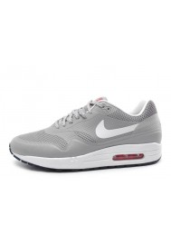 Nike Air Max 1 Fuse 543213-016 Basket Hommes Running