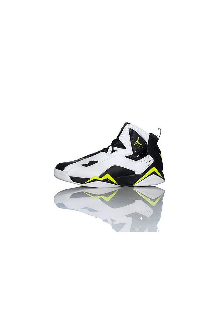 en soldes 878a5 f4c85 Basket Jordan True Flight (Ref : 342964-133) Chaussure ...