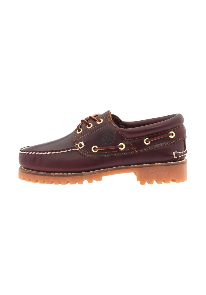 bateau timberland classic homme