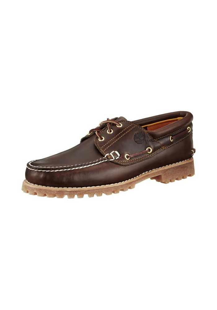 chaussure timberland homme bateau