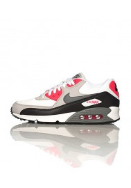 Running Nike Air 90 Essential (Ref : 537384-108) Chaussure Hommes mode 2014