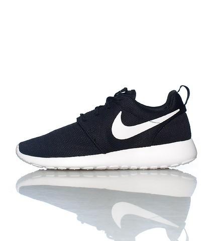 019Running Nike Rosherun Noirref511882 Chaussures Femmes vmnw8yN0OP