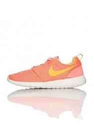 Chaussures Femmes Nike Rosherun Rose (Ref : 511882-607) Running