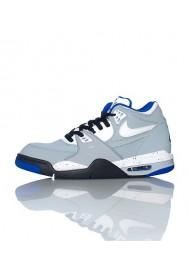 Basket Nike Air Flight 89 Grise (Ref : 306252-020) Chaussure Hommes mode 2014