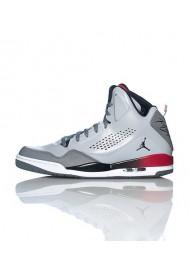 Air Jordan SC 3 (Ref: 629877-002) - Hommes - Basketball - Chaussures
