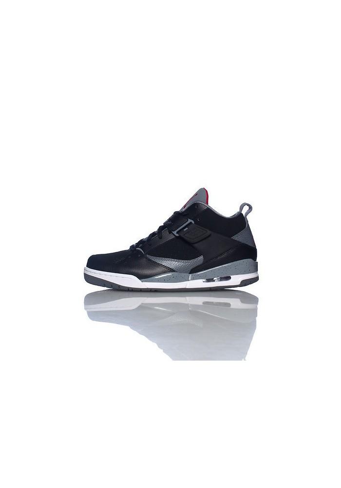 Basket Jordan Flight 45 (Ref   644846-006) Chaussure Hommes Basket mode  Nouveauté ea01fc28873a