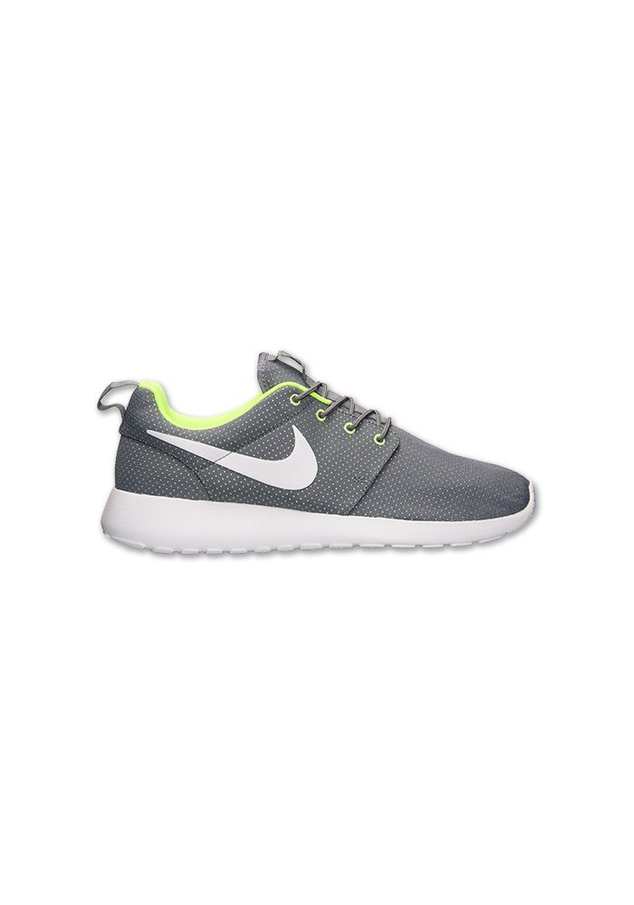 huge selection of 0c387 46728 Chaussures Hommes Nike Rosherun Gris (Ref  511881-091) Running