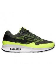 Nike Air Max Lunar 1 JCRD Volt (Ref : 654467-300) Basket Hommes Running