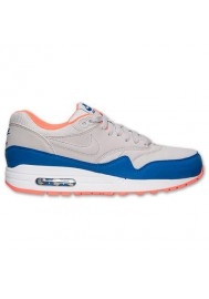 sneakers for cheap b0f33 3befc Nike Air Max 1 Essential Grise (Ref   537383-004) Basket Mode Hommes
