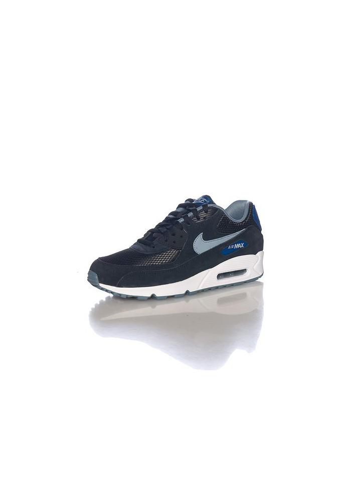 Nike Air Max 90 Essential (Ref : 537384-120) Chaussure Hommes mode 2014