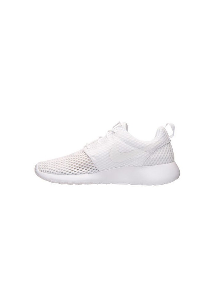 separation shoes 39df5 221f5 Chaussures Hommes Nike Roshe One Breeze (Ref  718552-410) Running