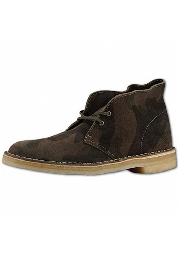 achetez d s maintenant clarks desert boot 62126 chaussures homme shoemaniaq. Black Bedroom Furniture Sets. Home Design Ideas