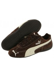 Puma Speed Cat Sd Marron (Ref: 30195325) Chaussure Homme
