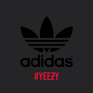 Adidas yeezy boost sneakers