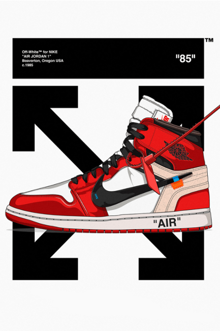 Air Jordan hommes