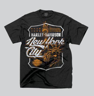 boutique Harley Davidson hommes & femmes