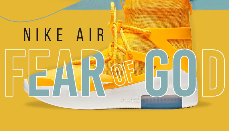 Sneakers Nike Hommes